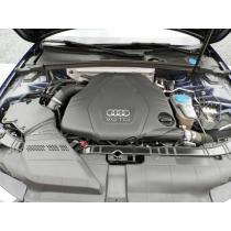 Audi A4 AVANT 3.0TDi V6,1.MAJITEL,DPH