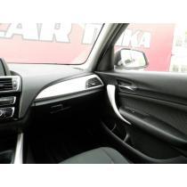 BMW Řada 1 118i 100kW A/T,1.MAJITEL