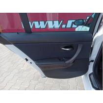 BMW Řada 3 335i 225kW MANUÁL, TOP STAV