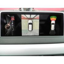 BMW X5 M50 D PERFORMANCE, 1.MAJITEL