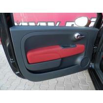 Fiat 500 1.2i 51kW
