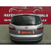 Ford S-MAX 2.0 TDCi 103kW 7-míst