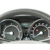 Ford Tourneo COURIER 1.5TDCi 55kW,1.MAJITEL