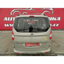 Ford Tourneo COURIER 1.5TDCi 55kW,1.MAJITEL