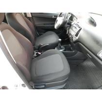 Hyundai i20 1.2i16V FAMILY +,ČR,1.MAJITEL