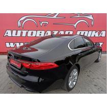 Jaguar XF 25T PORTFOLIO. ČR.1.MAJITEL