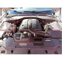 Jaguar XJR 4.2 V8 SUPERCHARGED,ČR