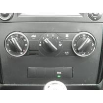 Mercedes-Benz Třídy A A 150i 70kW 1.MAJITEL,