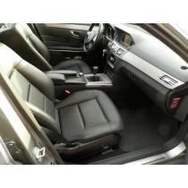 Mercedes-Benz Třídy E E 220 CDi 125kW,1.MAJITEL, DPH