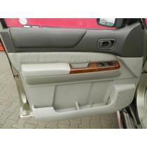 Nissan Patrol GR 3.0TDI 118kW 7-MÍST, TOP