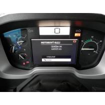 Renault Ostatní T520 High EURO 6, COMFORT,ČR