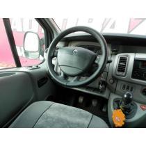 Renault Trafic 2.0 DCi 84kW 9-míst, Passenger