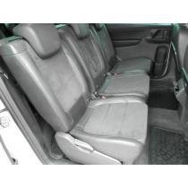 Seat Alhambra 2.0 TDi 4x4 7-MÍST, 1.MAJ v ČR