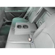 Seat Leon FR 1.4TSi 92kW, ČR, 1.MAJITEL