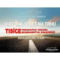 Škoda Praktik 1.2HTP 51kW,ČR,1.MAJ.DPH,KLIMA