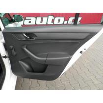 Škoda Rapid 1.6TDi 77kW, AMB,ČR,1.MAJITEL.