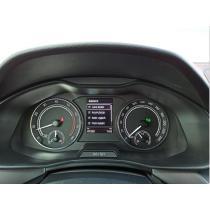 Škoda Scala 1.5TSi 110kW DSG STYLE,ČR.1MAJ