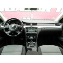 Škoda Superb 2.0TDi 103kW DSG, PANORAMA