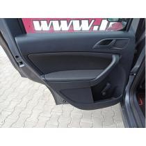 Škoda Yeti 1.2 TSi 81kW DSG ACTIVE, ČR