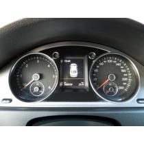 Volkswagen CC 2.0TDi 130kW DSG,4M,ČR,1.MAJ.
