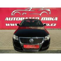 Volkswagen Passat 2.0TDi 103kW COMFORTLINE,ČR,