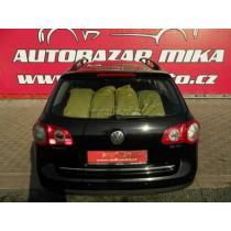 Volkswagen Passat 2.0TDi 103kW DSG,ČR, 1.MAJITEL