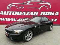 BMW Z4 SDRIVE 2.0i 135kW M PAKET, A/T