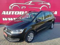 Volkswagen Sharan 2.0TDi 103kW DSG, COMFORTLINE